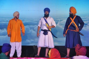 Banda Singh Bahadur Light and Sound Show