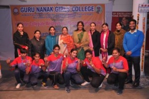 KUK Inter Collegiate Weightlifting (Women) Championship