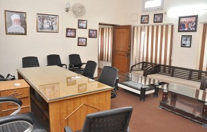 Management office