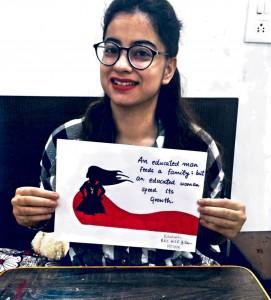 Women Equality Day celebration (4)