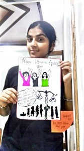 Women Equality Day celebration (5)