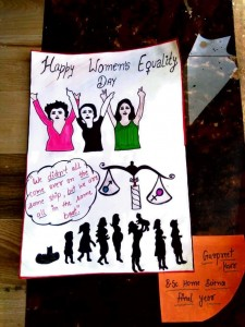 Women Equality Day celebration (6)