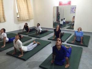 Yoga Hall - Campus 2