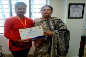 International Humanity OLYMPIAD Winners